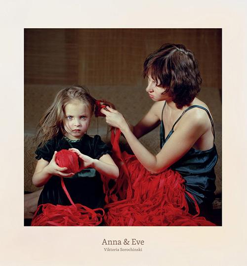 Anna & Eve
