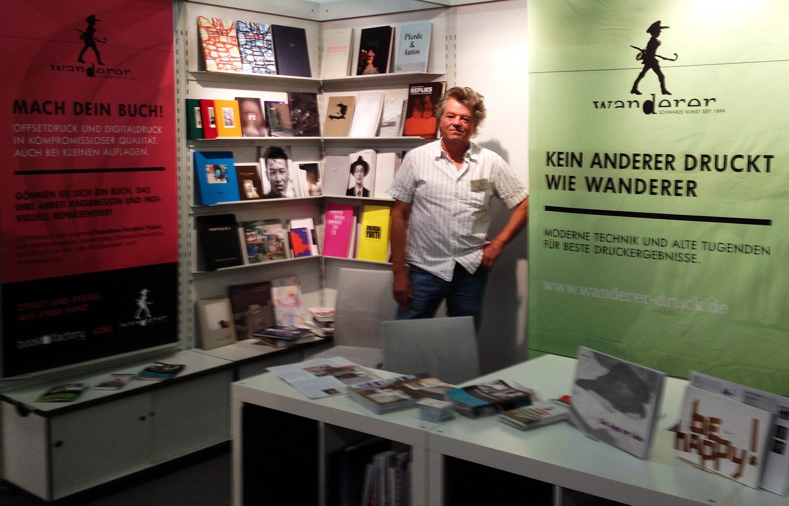 Adieu, Frankfurter Buchmesse