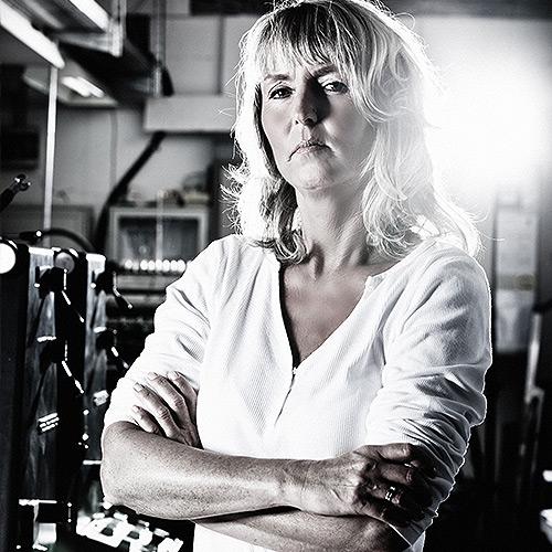 Bettina Hansch