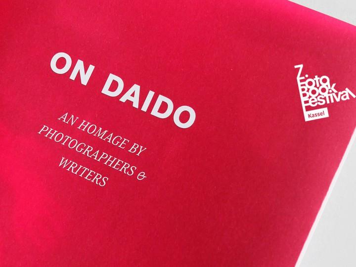 Wanderer bringt »On Daido« zum 7. Fotobookfestival Kassel
